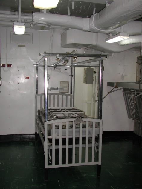 Battleship Uss New Jersey Bb 62 March 9th Recent Photos Page
